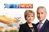 3 News - TV3 New Zealand