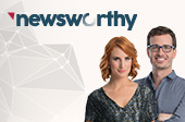 Newsworthy - TV3 New Zealand