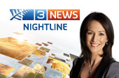 Nightline - TV3 New Zealand