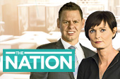 The Nation - TV3 New Zealand