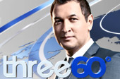 Three 60 - TV3 New Zealand
