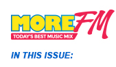 MoreFM Newsletter