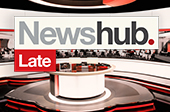 Newshub Late - TV3 New Zealand