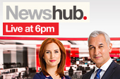 Newshub - TV3 New Zealand