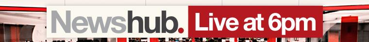 Newshub - Weeknights 6PM on TV3