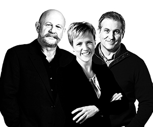 Breakfast with Mark Sainsbury, Hilary Barry & Hamish McKay