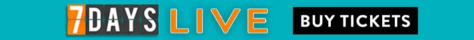 7 Days Live Banner