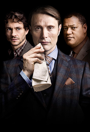 About Hannibal