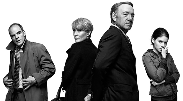 About House of Cards