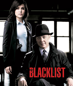 The Blacklist About